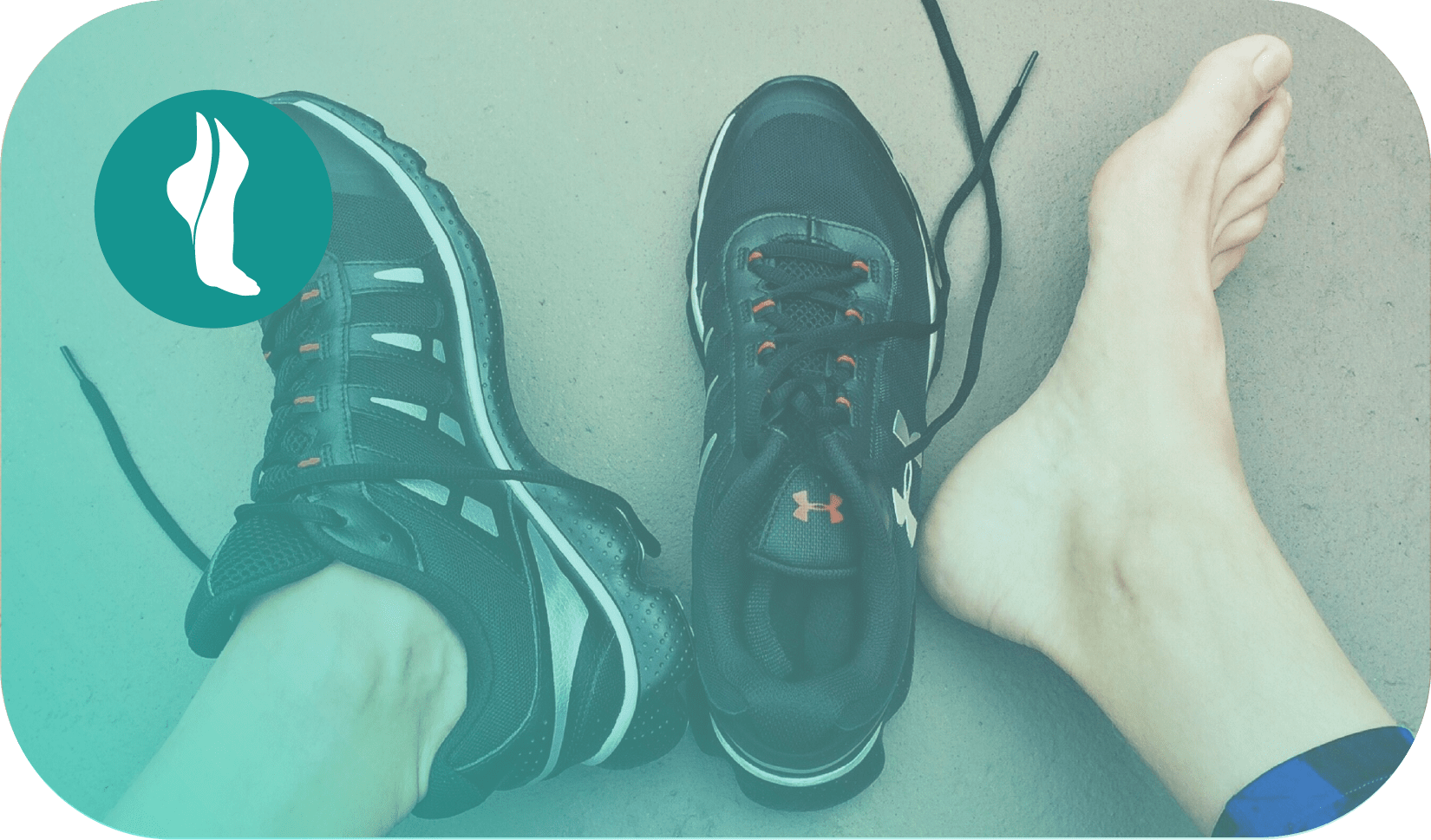 Metatarsalgia: Una dolorosa lesión que no solo sufren los atletas
