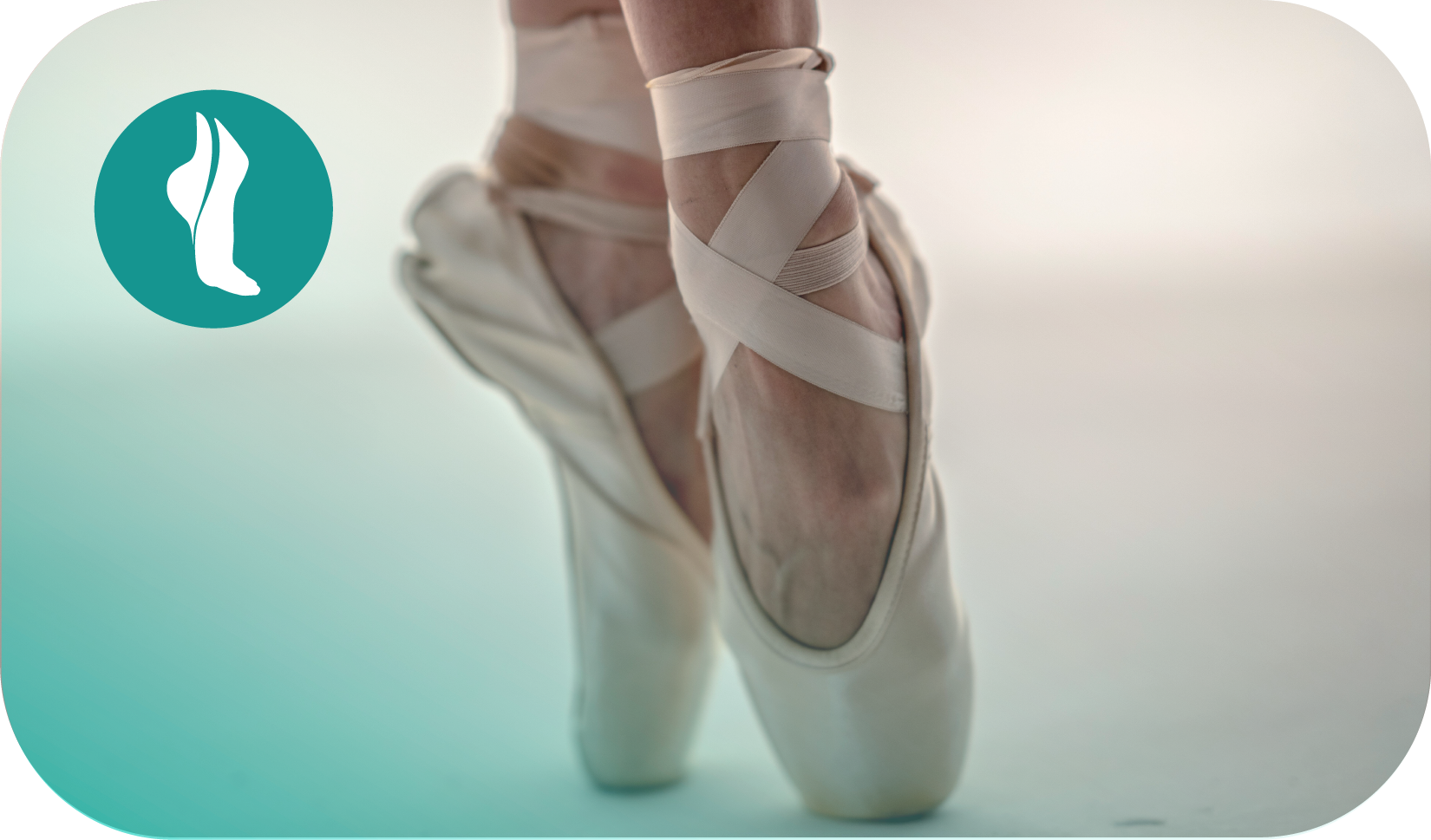 Ballet: recomendaciones para aliviar el dolor