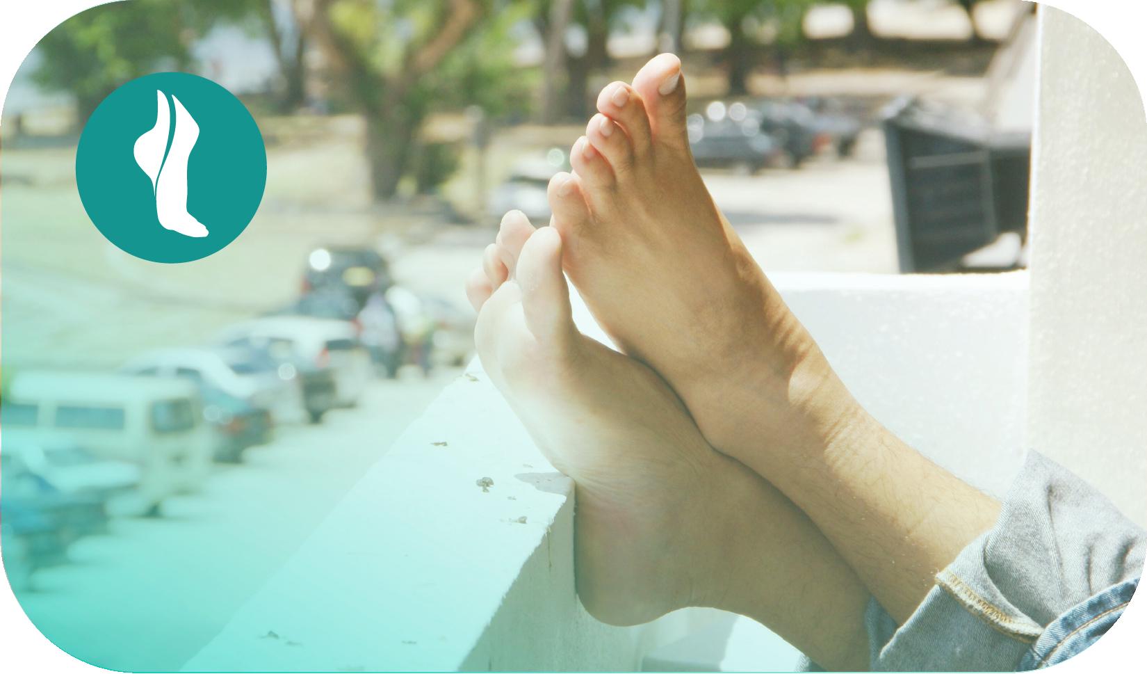 ¿Qué ocasiona el pie de atleta y cómo prevenirlo?